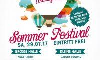 TraumGmbH Sommer Festival 2017