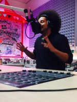Interview & Akustikset bei One Love Radio auf Kölncampus